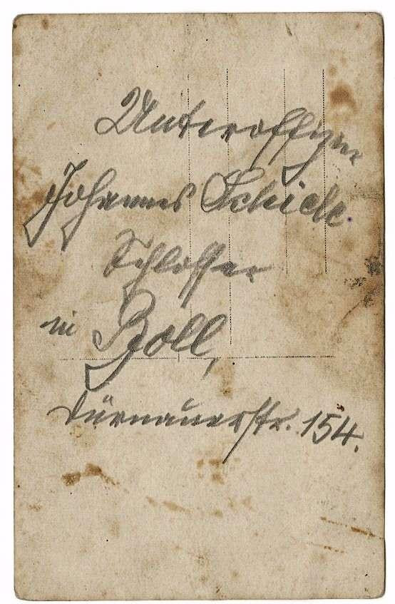 Schiele, Johannes, Bild 2
