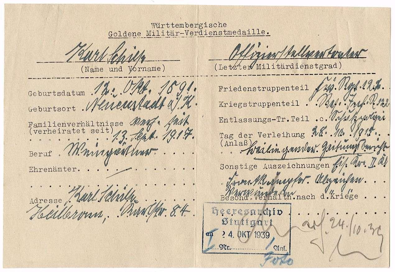 Schilp, Karl, Bild 2