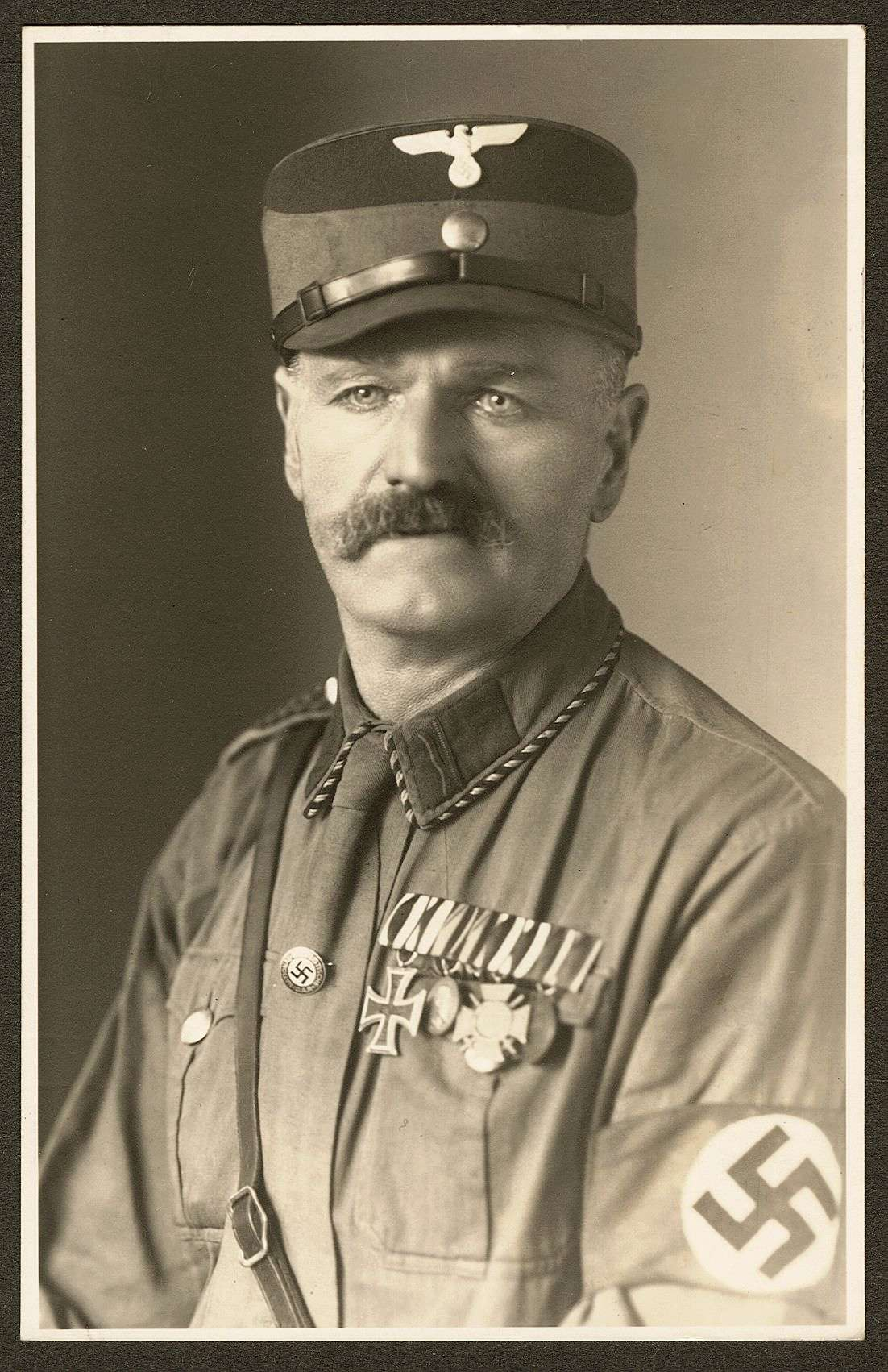 Schlatter, Karl, Bild 1