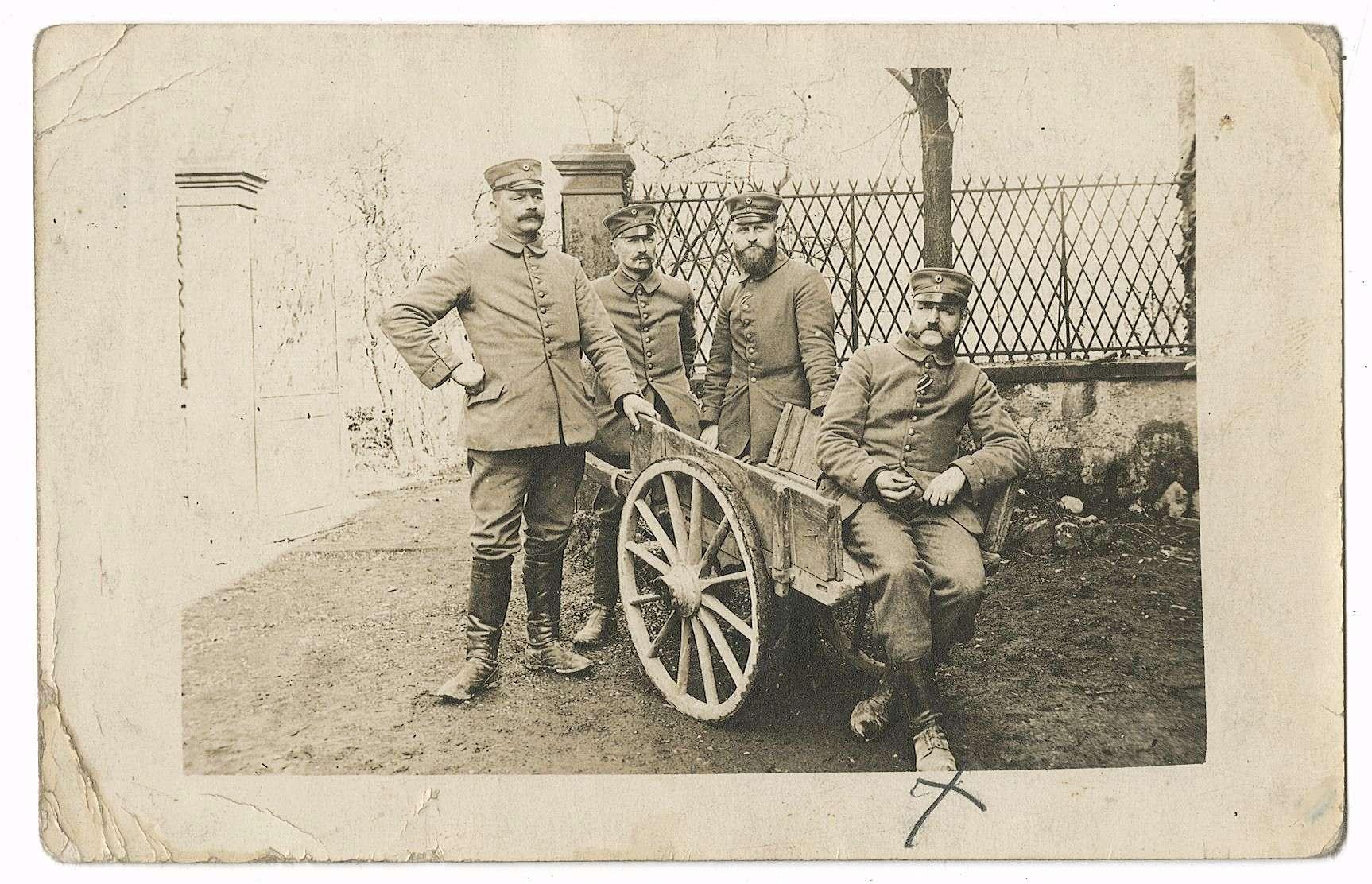 Schlatter, Karl, Bild 2