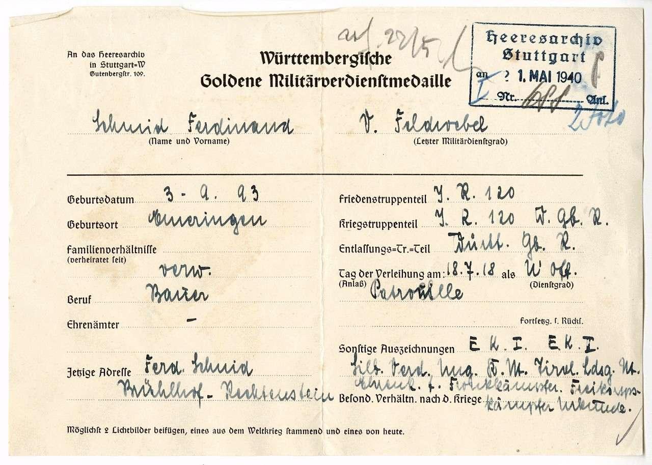 Schmid, Ferdinand, Bild 3