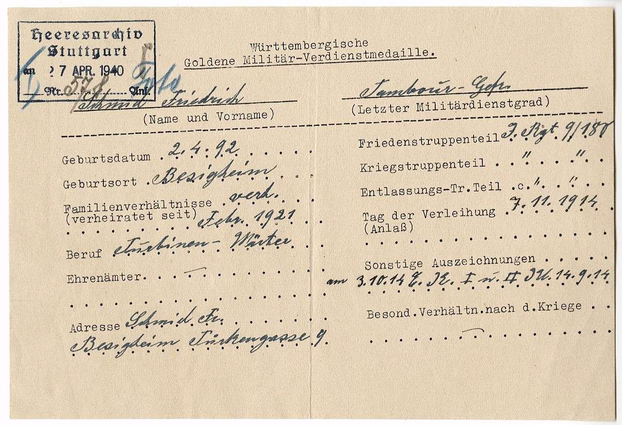 Schmid, Friedrich, Bild 2