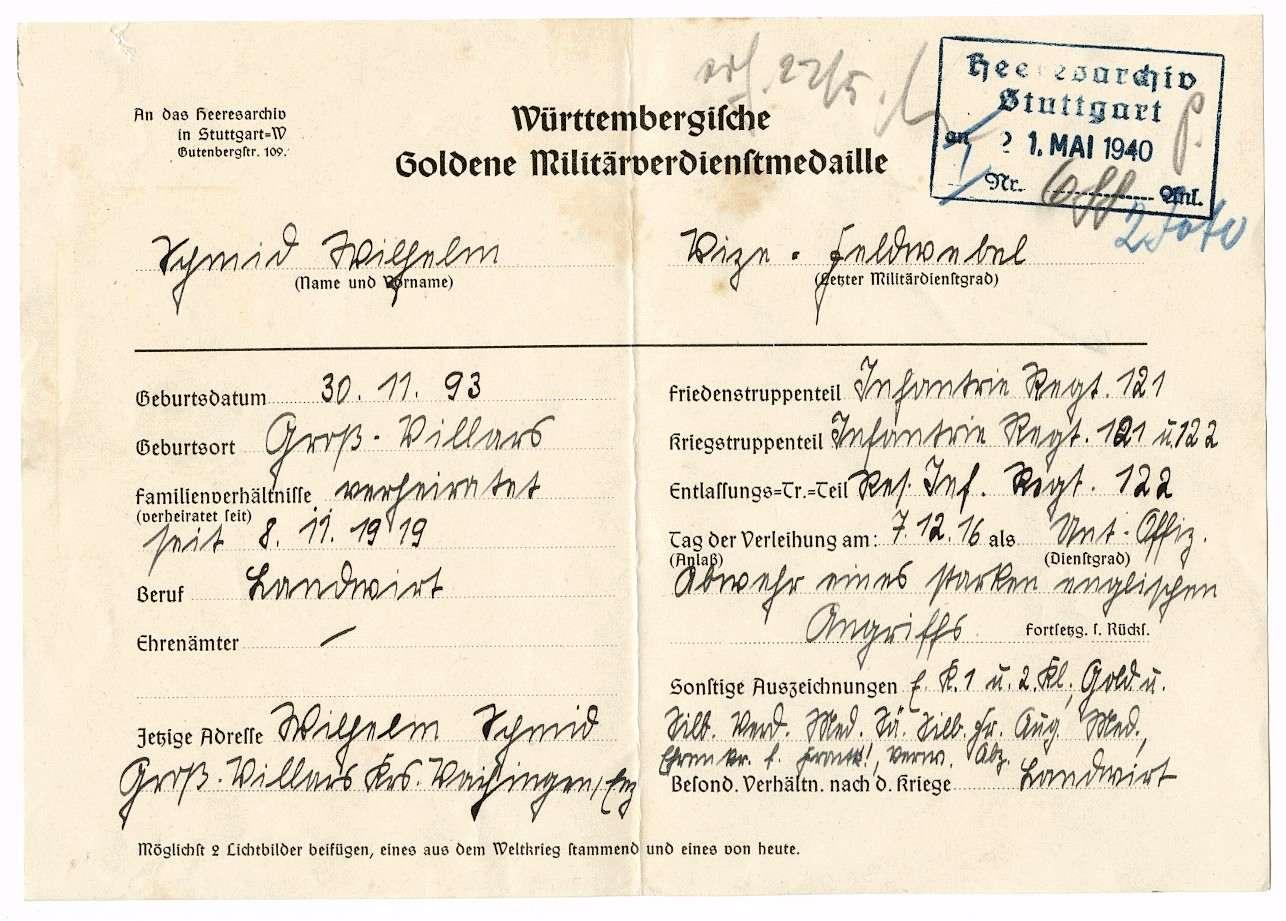 Schmid, Wilhelm, Bild 3