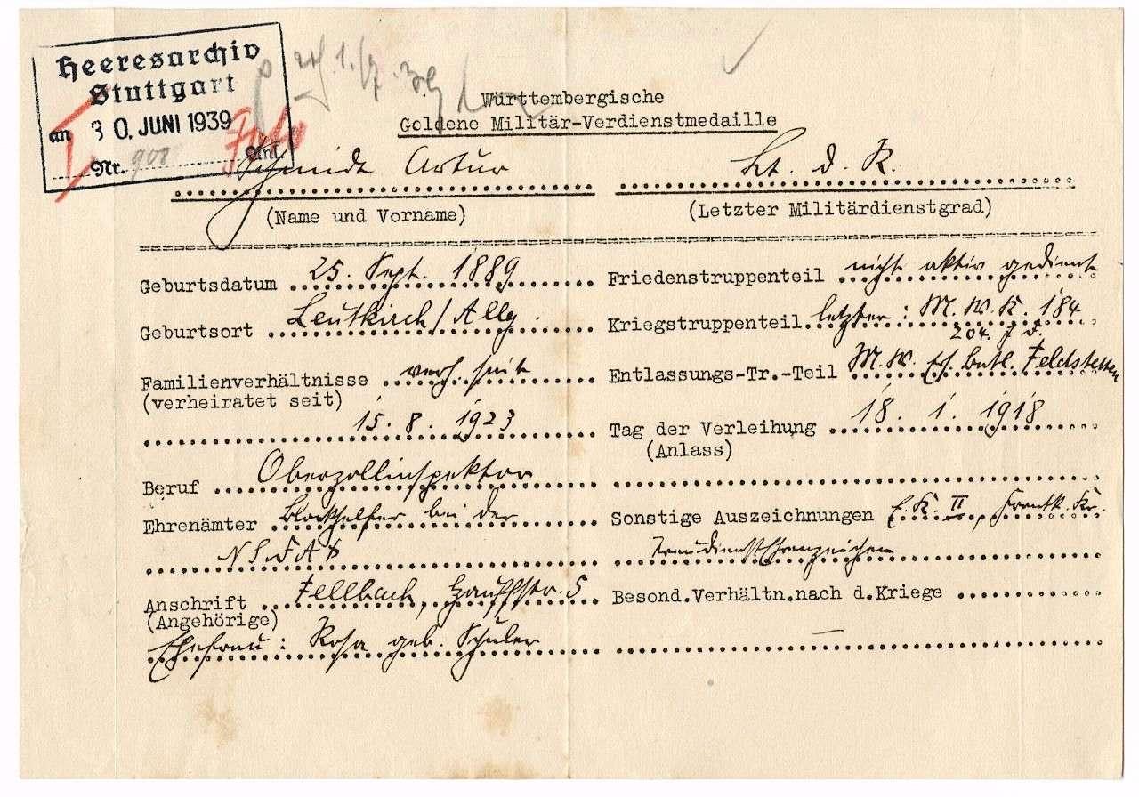 Schmidt, Artur, Bild 2