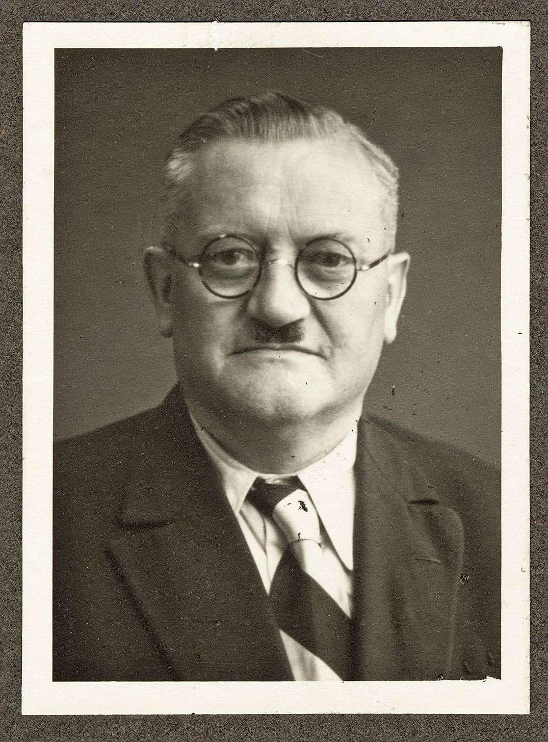 Schmidtbleicher, Hugo, Bild 1