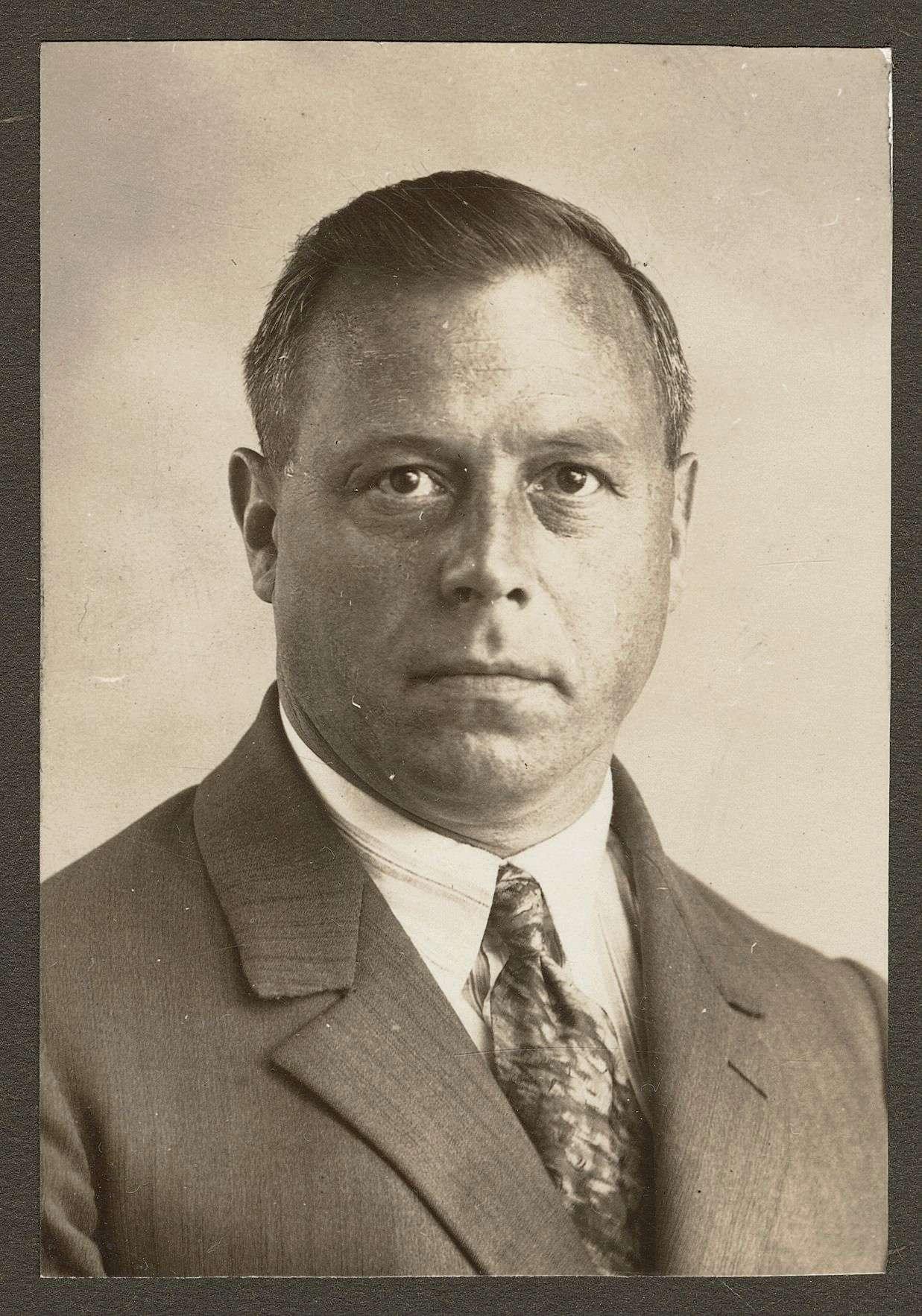 Schneider, Otto Friedrich, Bild 1