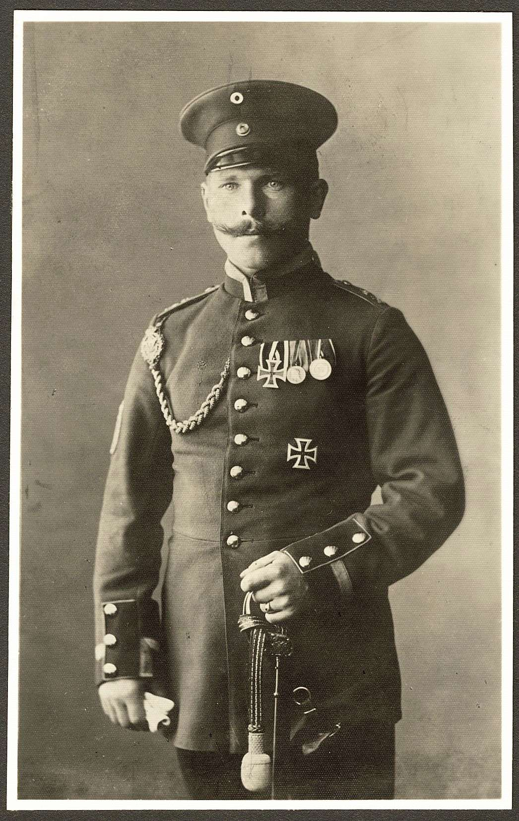 Schneider, Paul, Bild 1