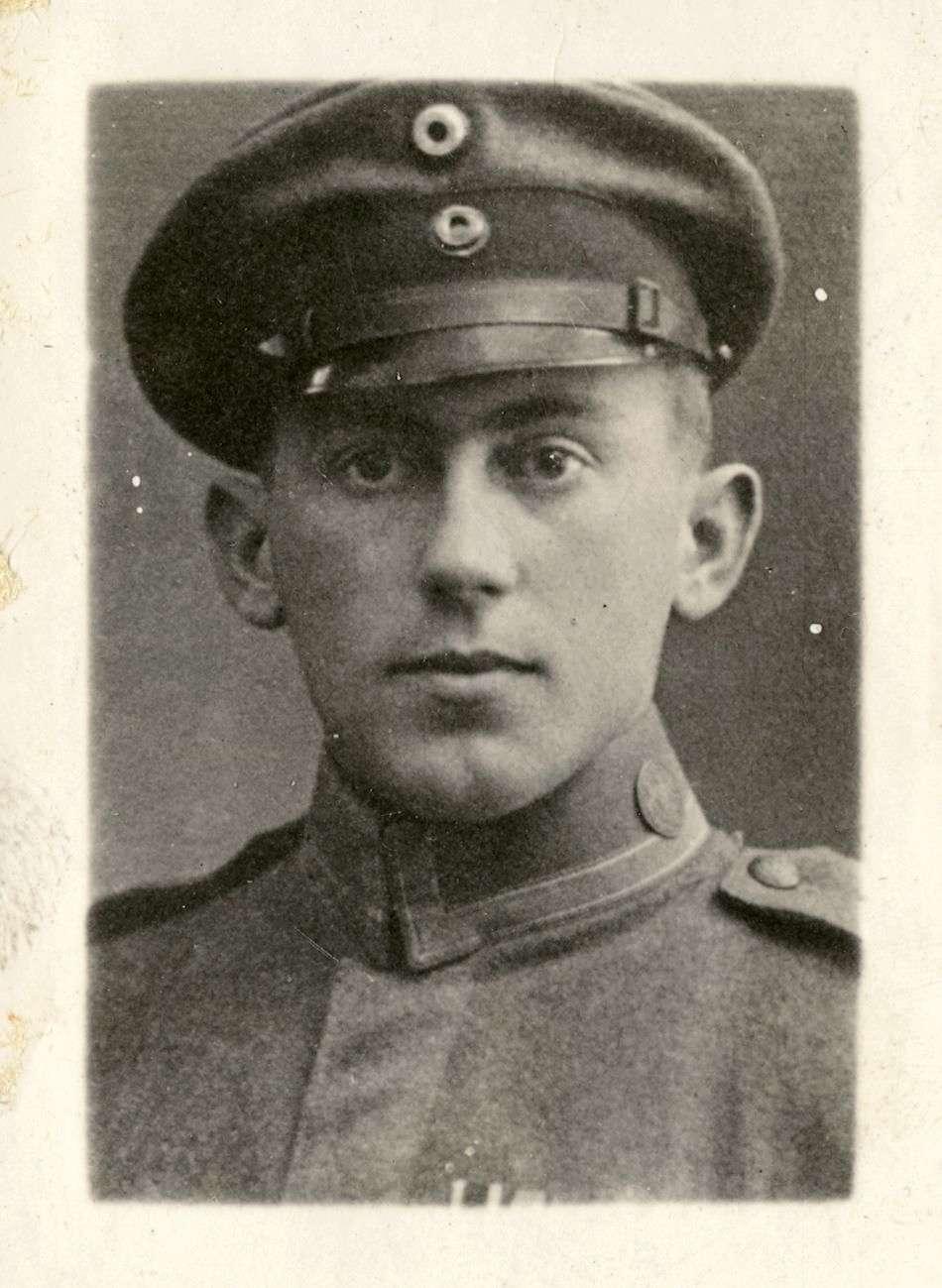 Schneider, Wilhelm, Bild 1