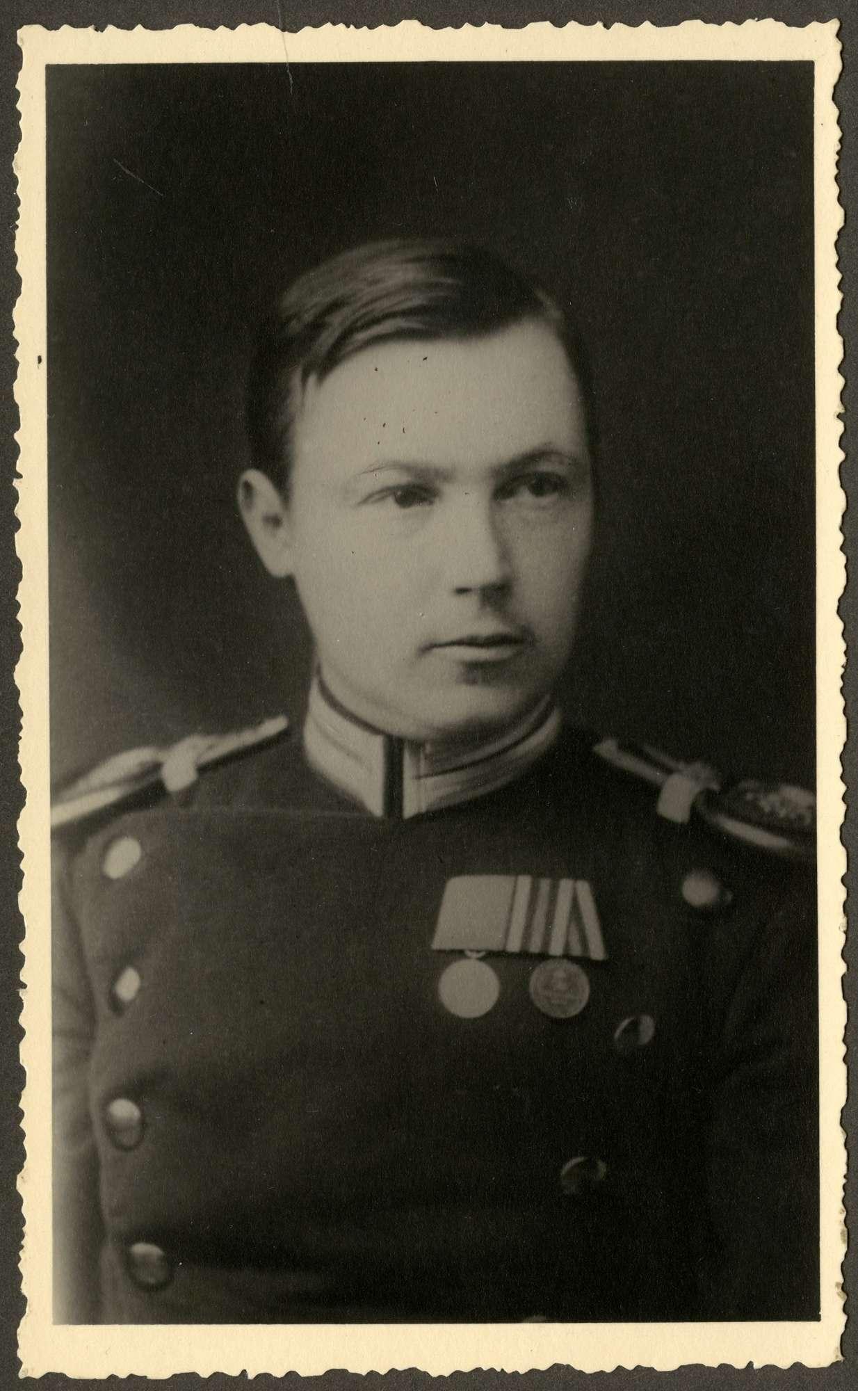 Schönleber, Theodor, Dr. ing. h. c., Bild 1