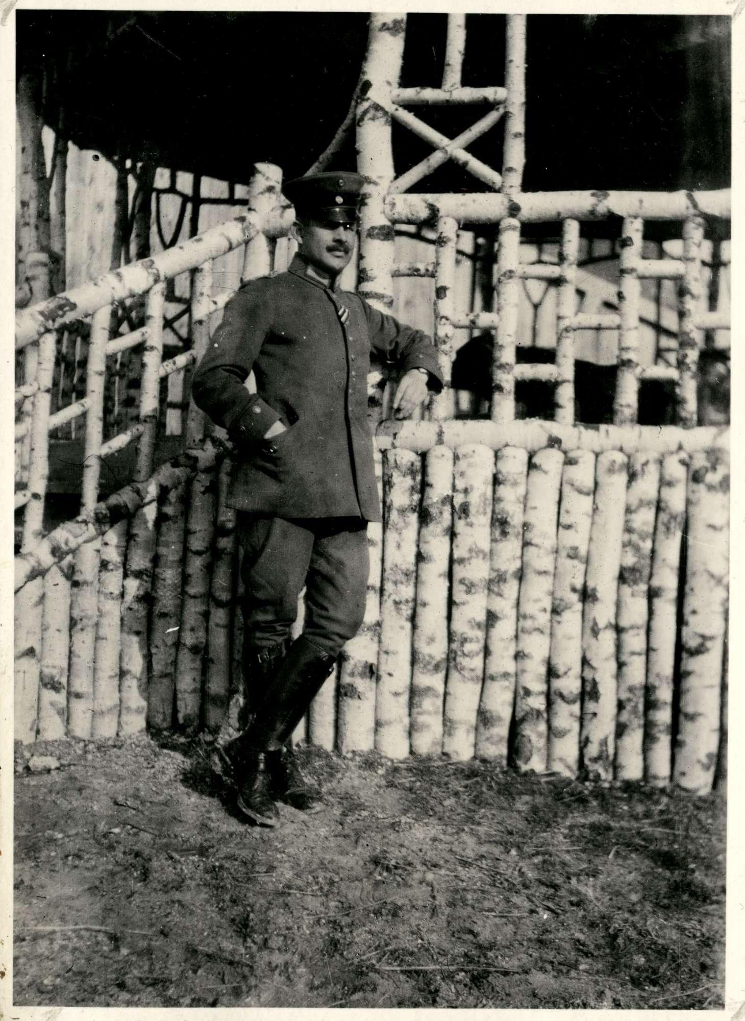 Schopf, Karl Hermann, Bild 1