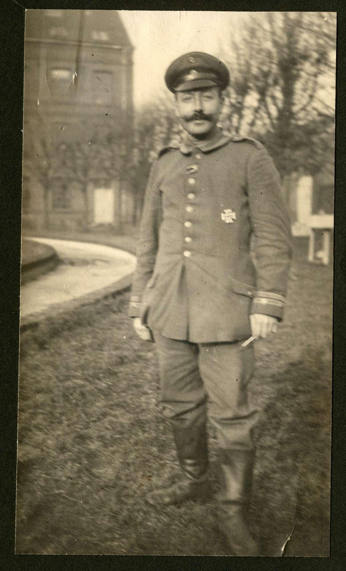 Schreyer, Wilhelm, Bild 1