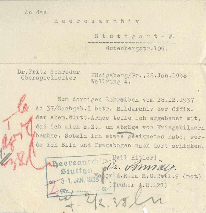 Schröder, Fritz, Dr. phil., Bild 3