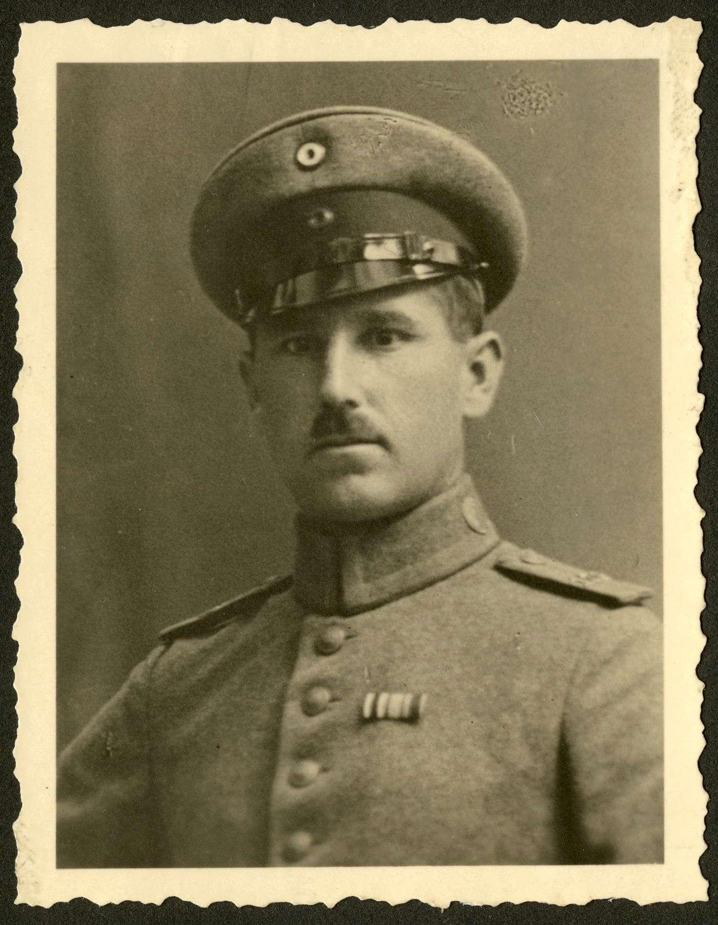Schütz, Karl, Bild 1