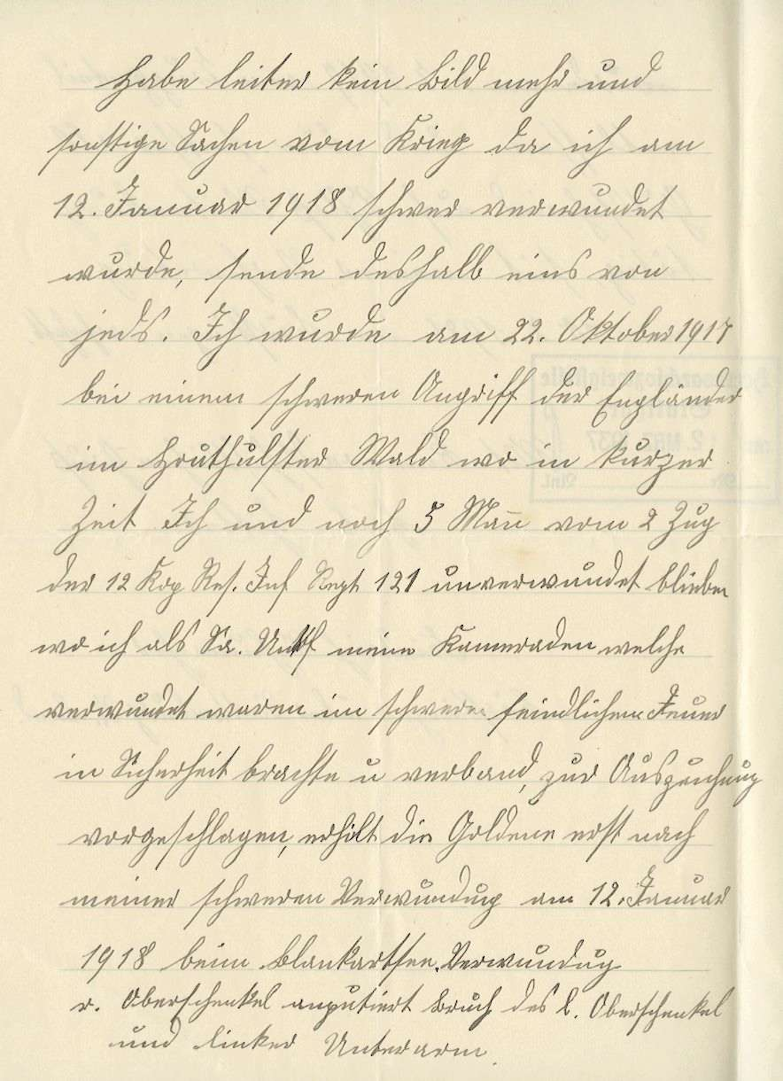 Schumacher, Friedrich, Bild 3