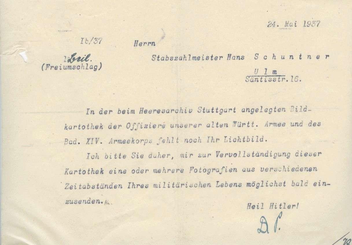 Schuntner, Hans, Bild 3