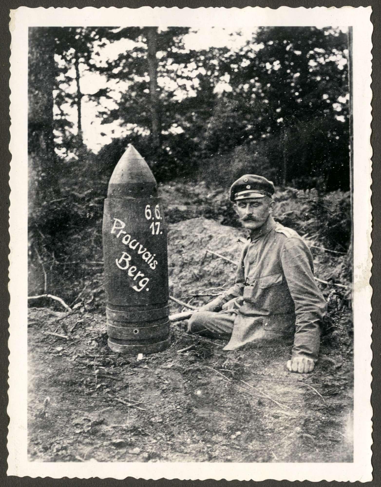 Schweizer, Otto, Bild 1