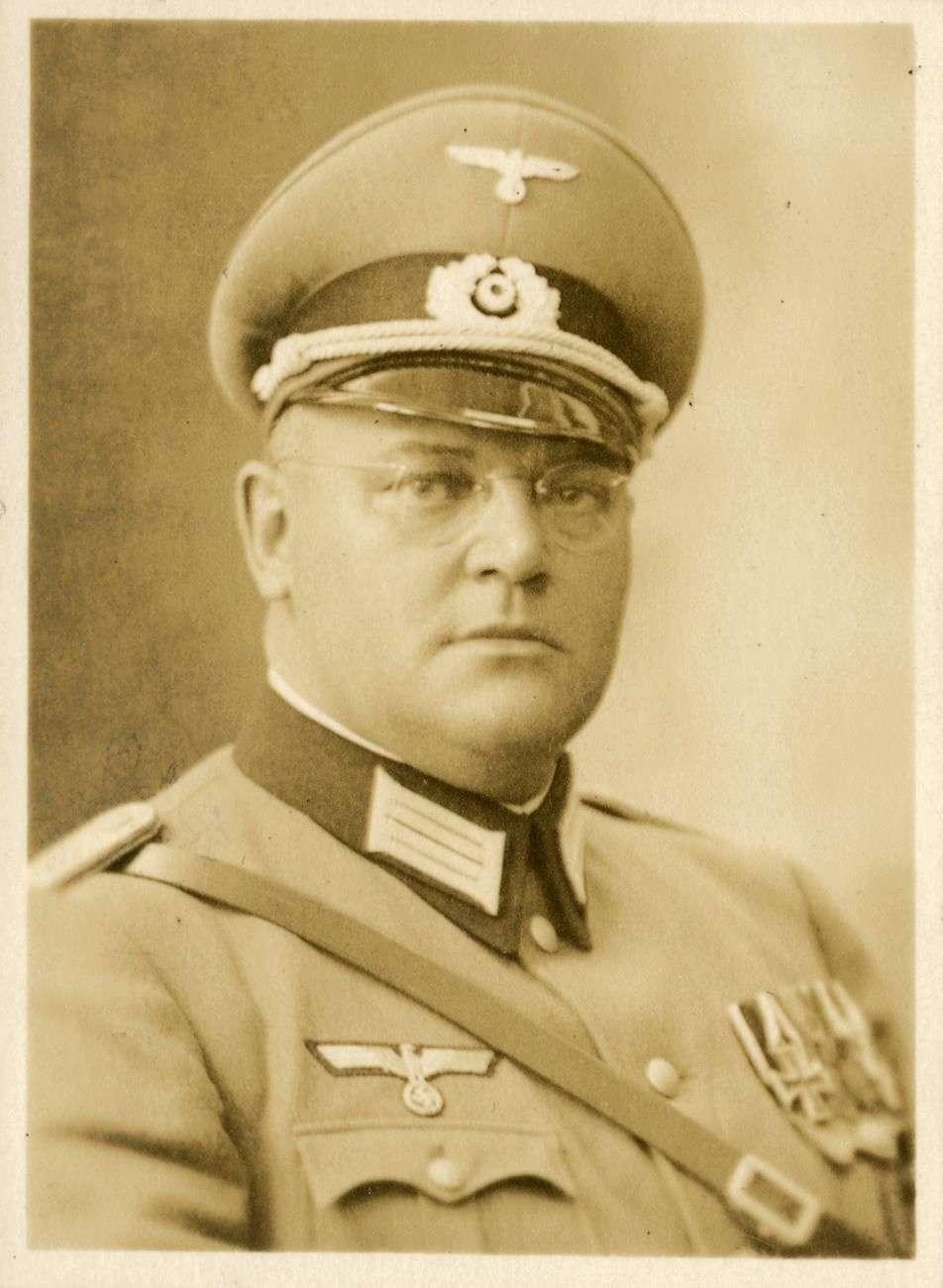 Schwend, Otto, Dr., Bild 1