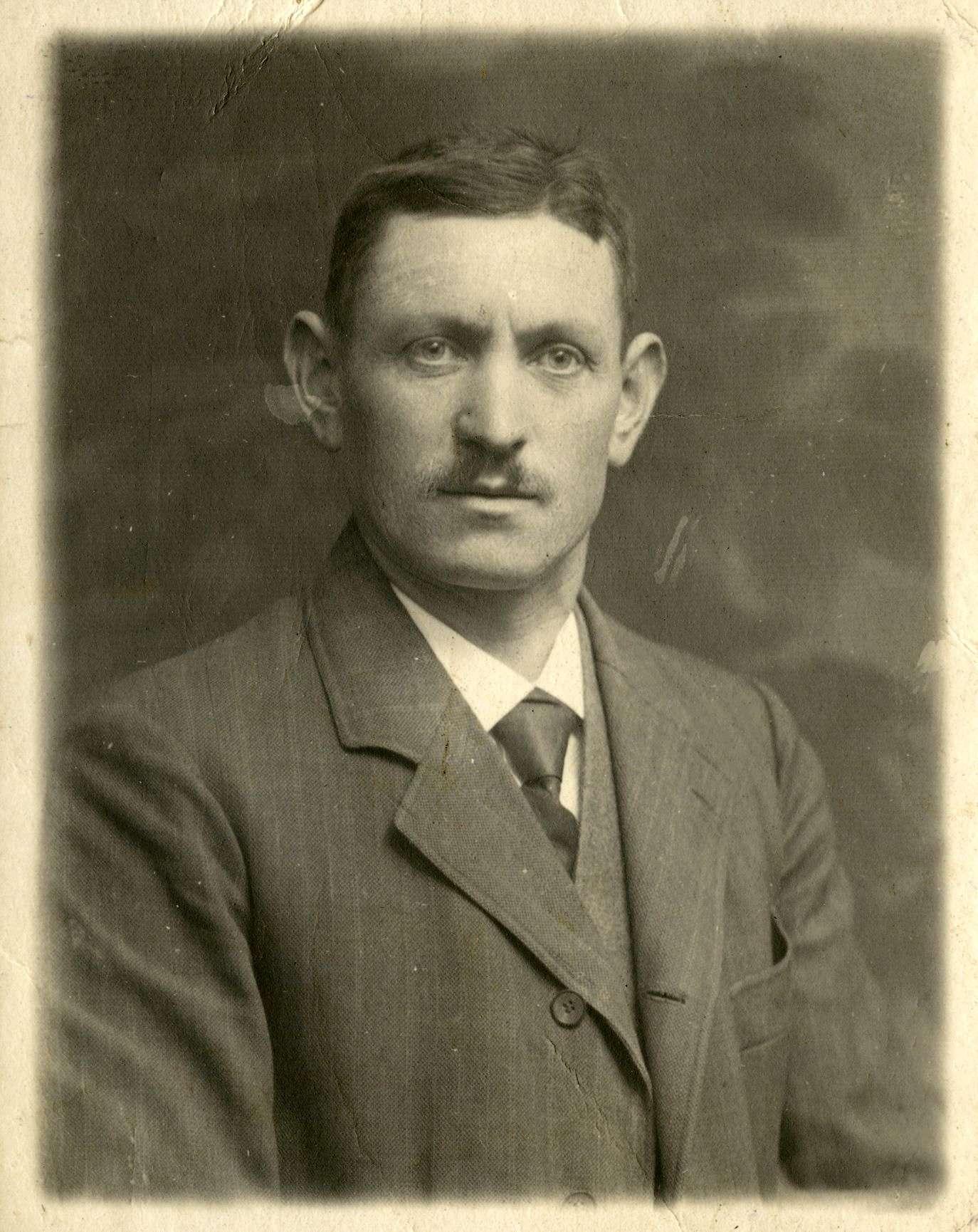 Stäbler, Gottlieb, Bild 1