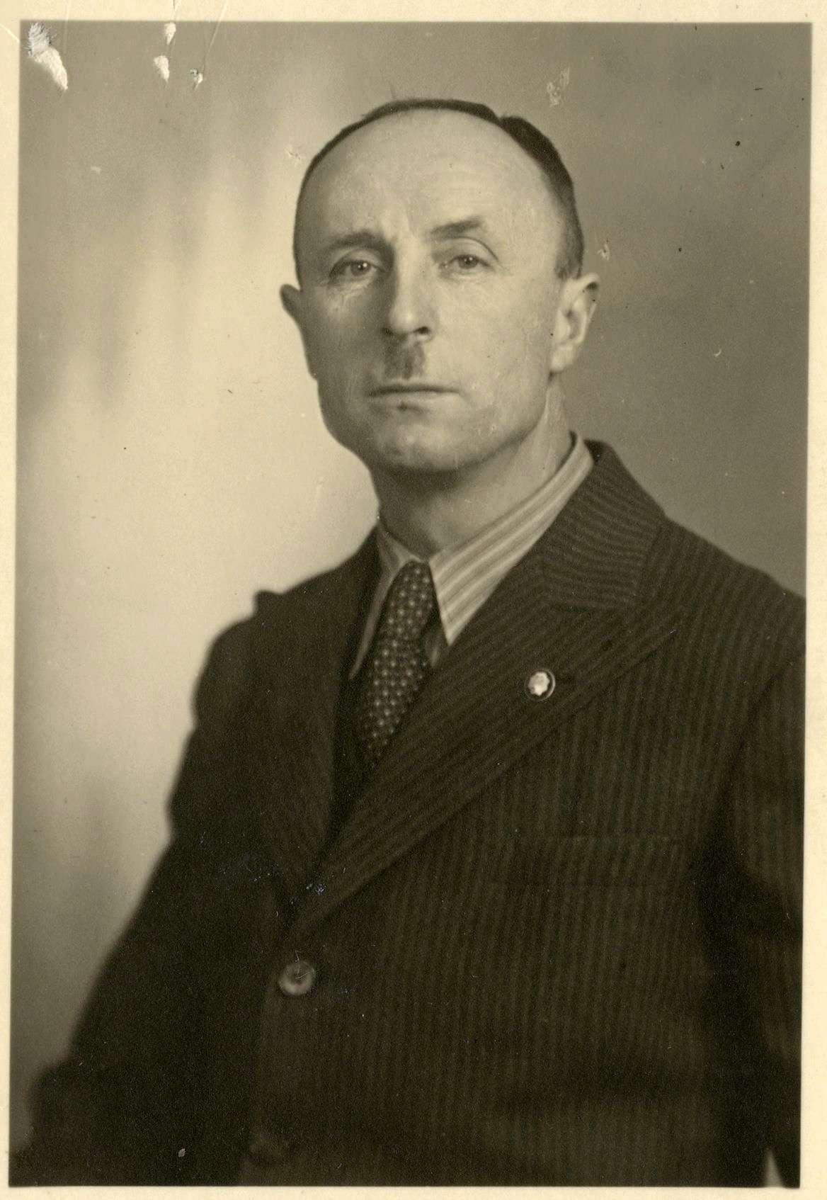 Staudt, Heinrich, Bild 1