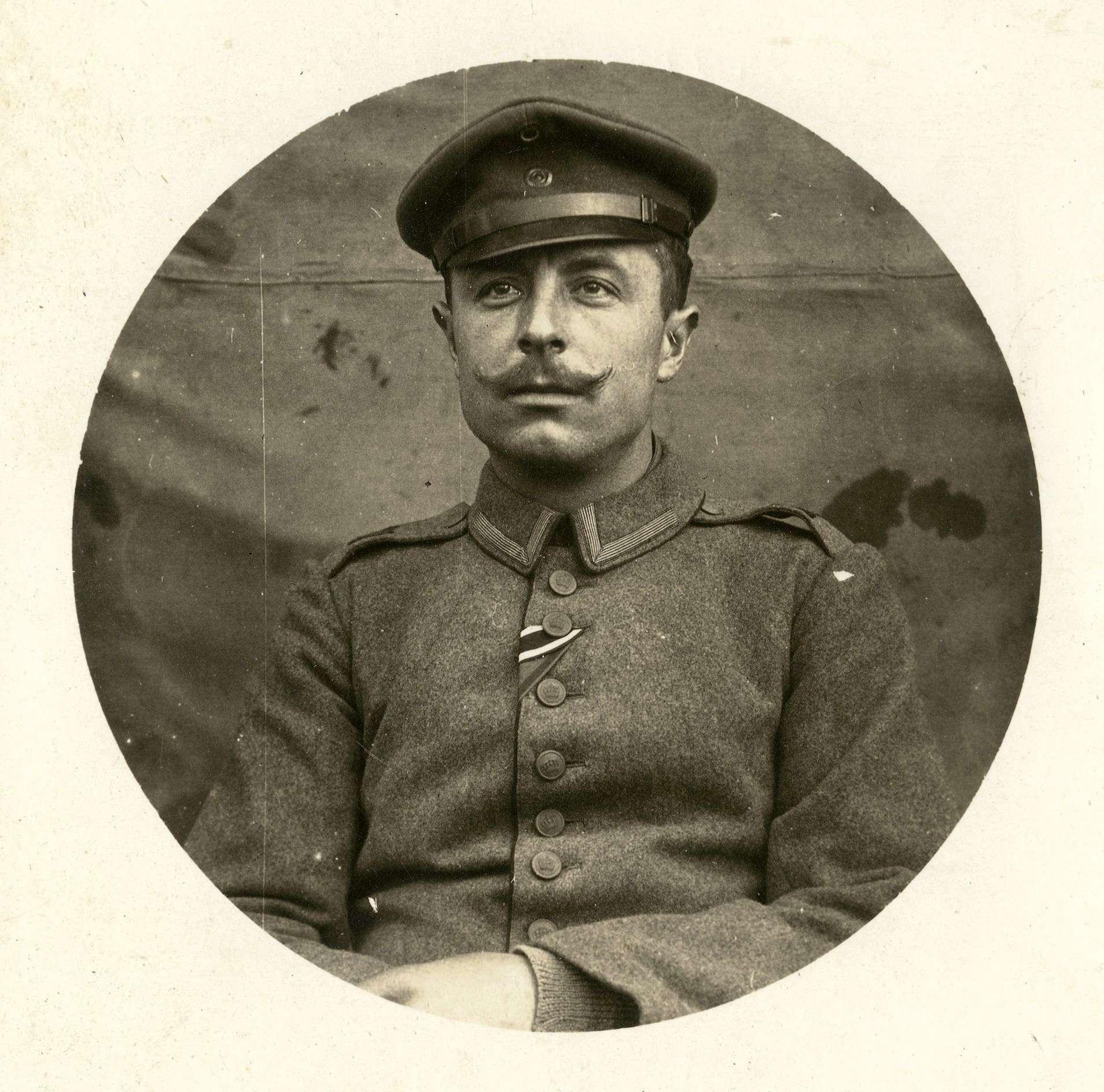 Staudt, Heinrich, Bild 2