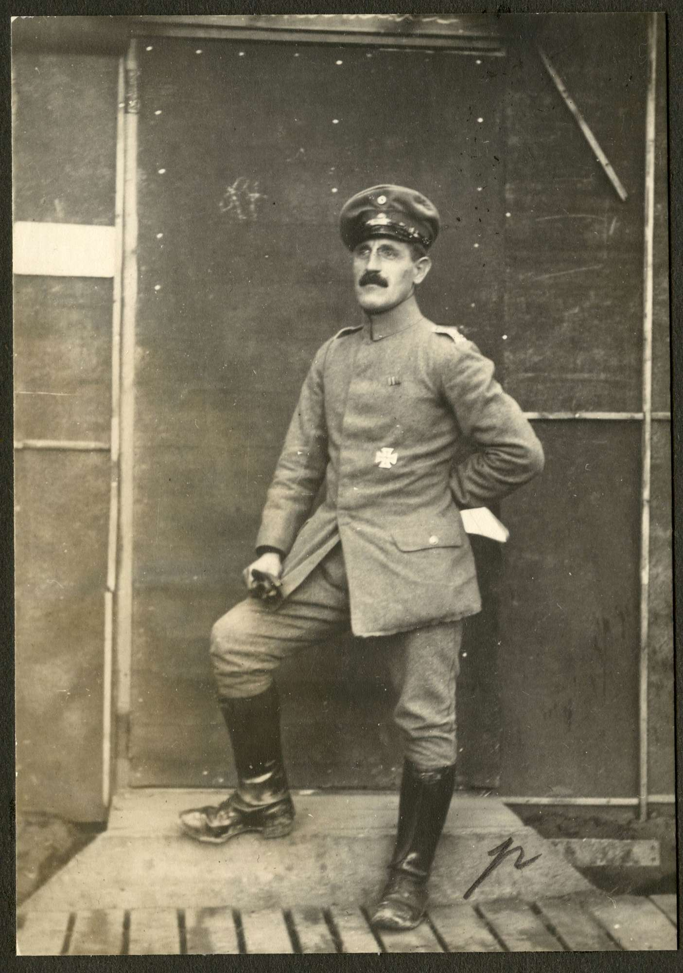 Stegmann, Karl Josef, Bild 1