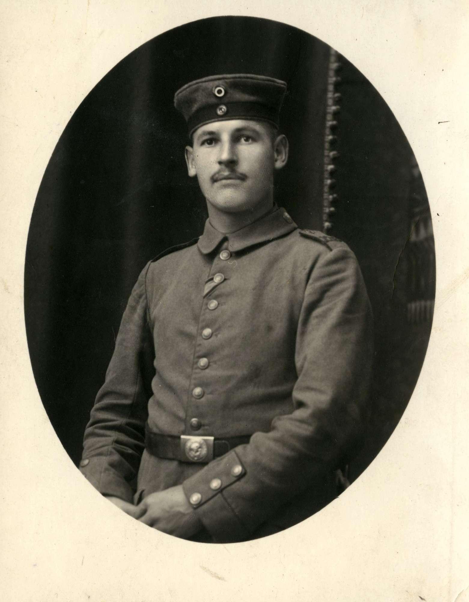 Stengel, Hermann, Bild 1