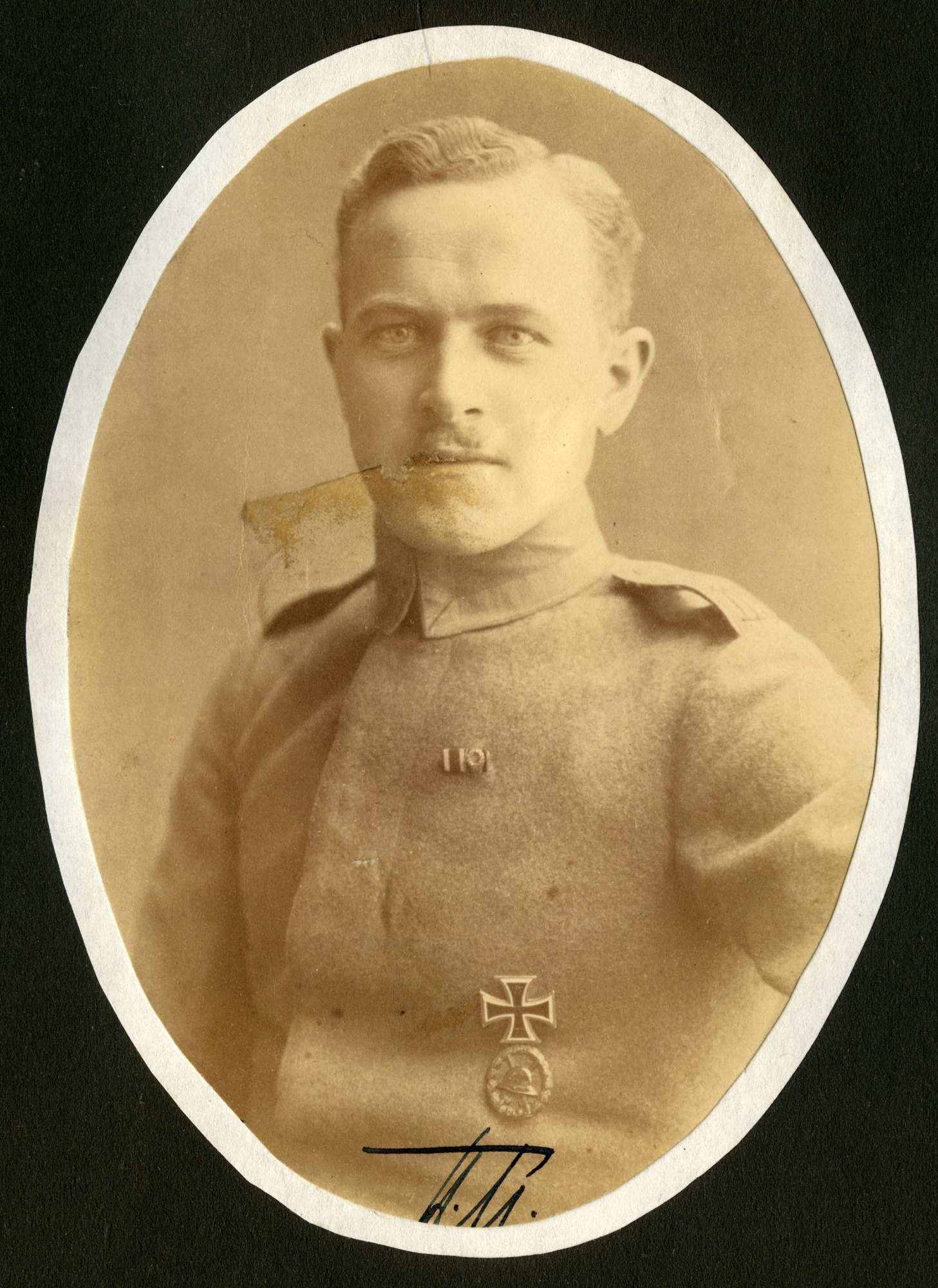 Stierle, Heinrich, Bild 1