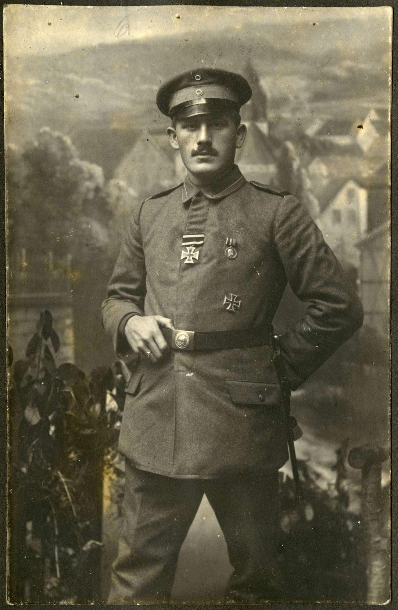 Stocker, Wilhelm, Bild 1