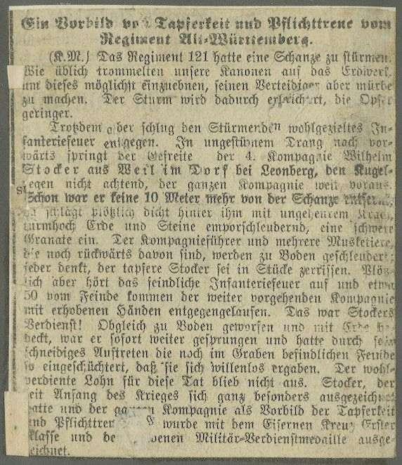 Stocker, Wilhelm, Bild 2