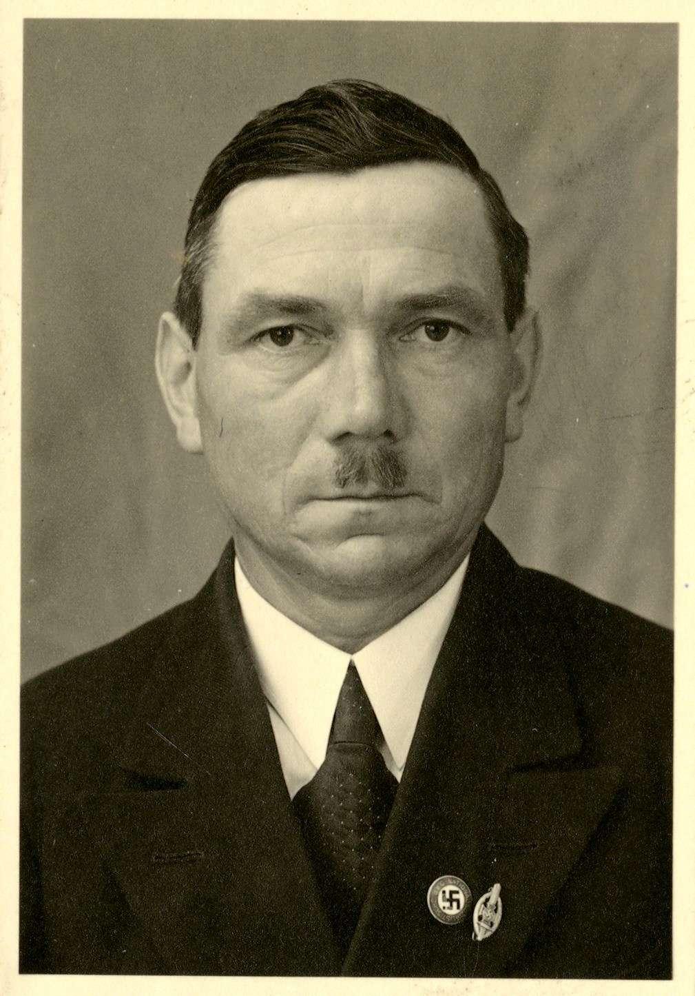 Straub, Otto, Bild 1