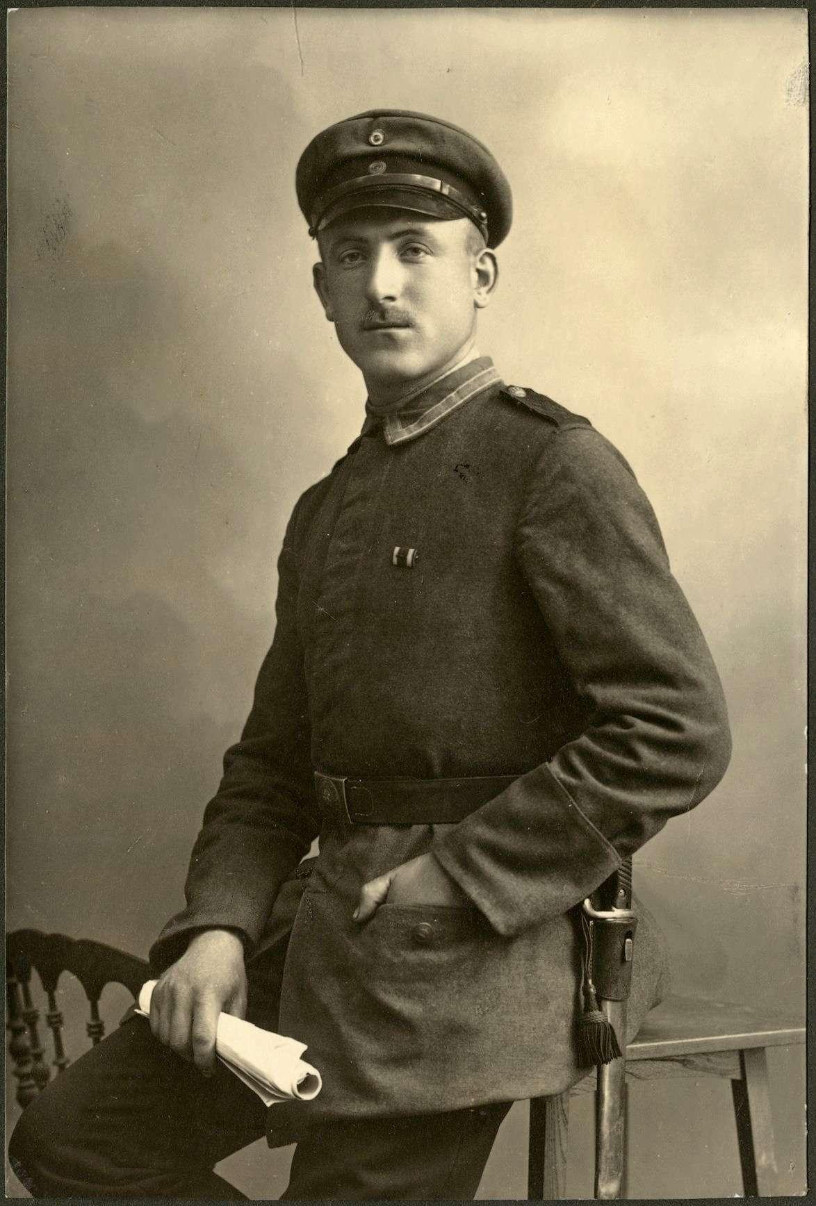 Streicher, Wilhelm, Bild 1