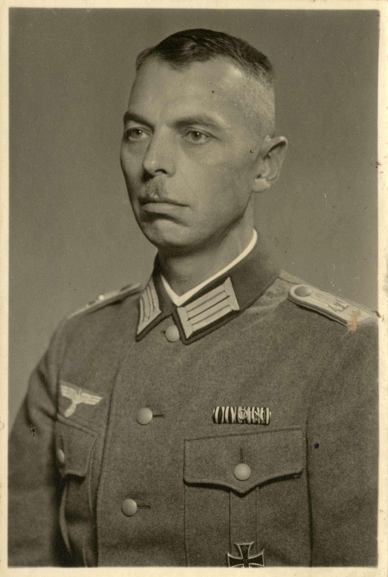 Stroheker, Friedrich, Dr. phil., Bild 1