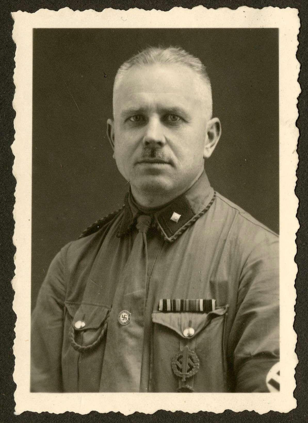 Traub, Fritz, Bild 1
