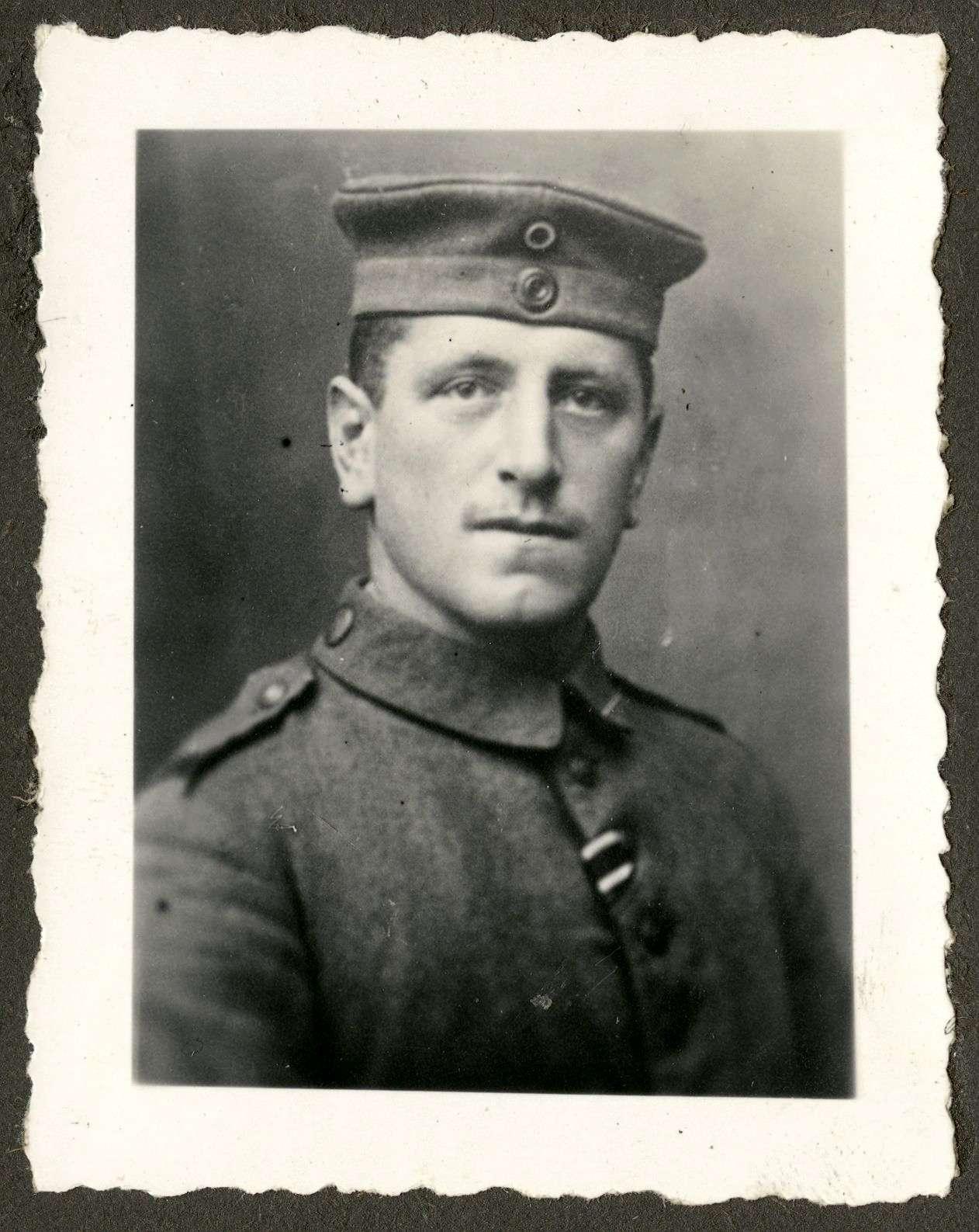 Treiber, Adolf, Bild 1