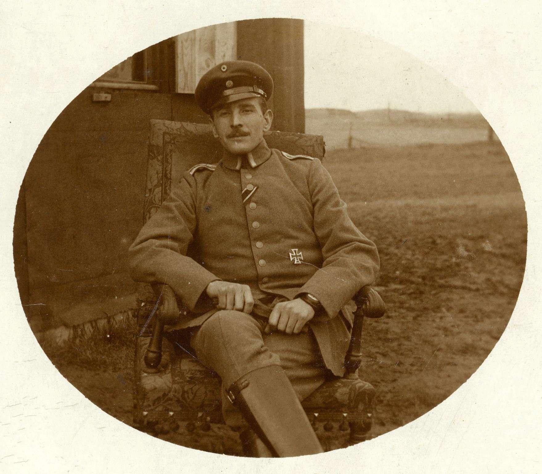Ulrich, August, Bild 1