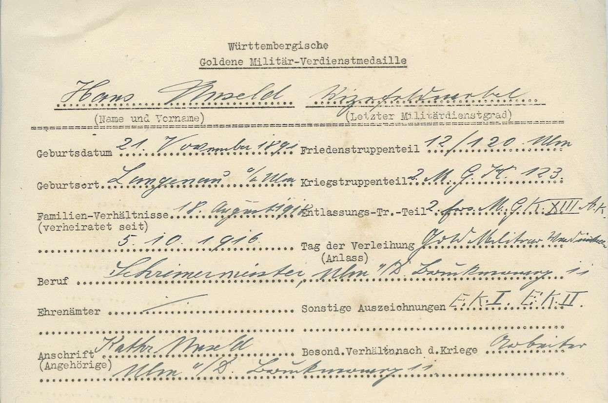 Unseld, Hans, Bild 2