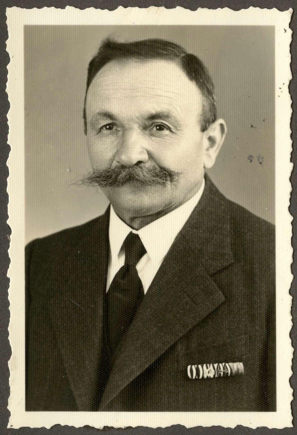 Veit, Gottlieb, Bild 1