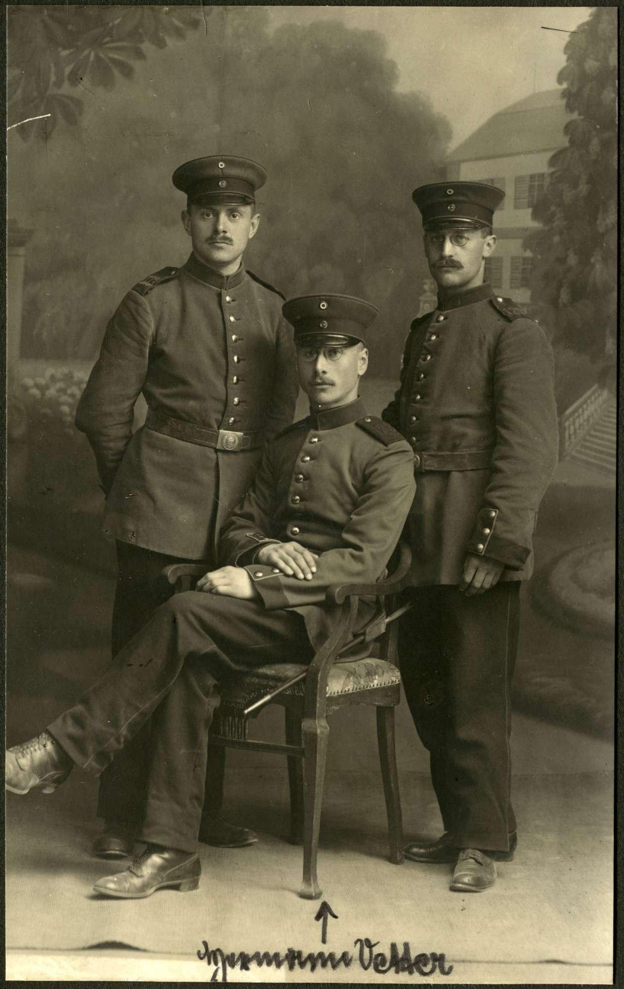 Vetter, Hermann, Bild 1