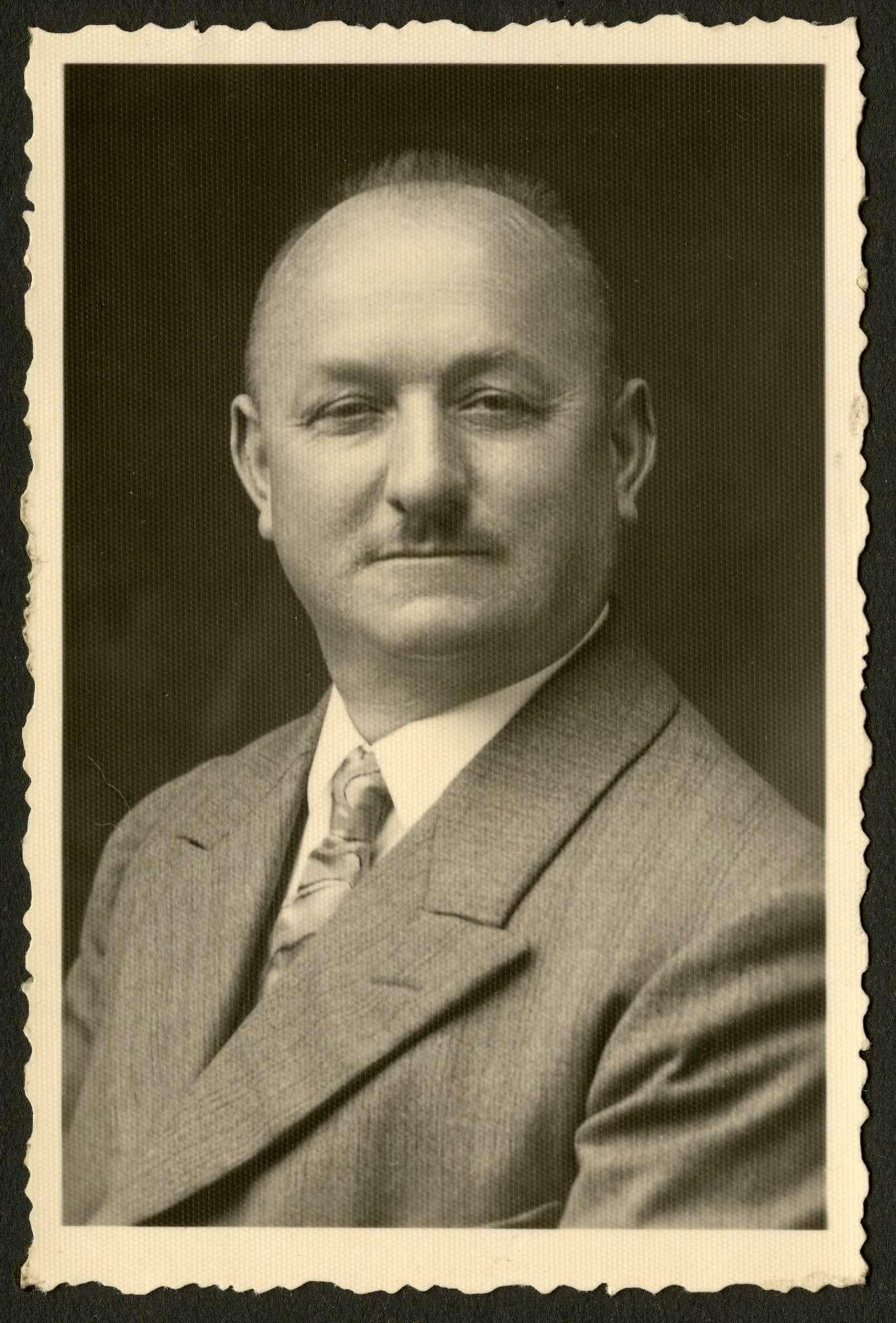 Vogt, Wilhelm, Bild 1