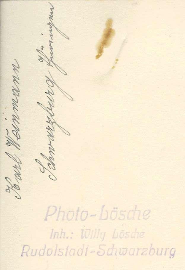 Weinmann, Karl, Bild 3