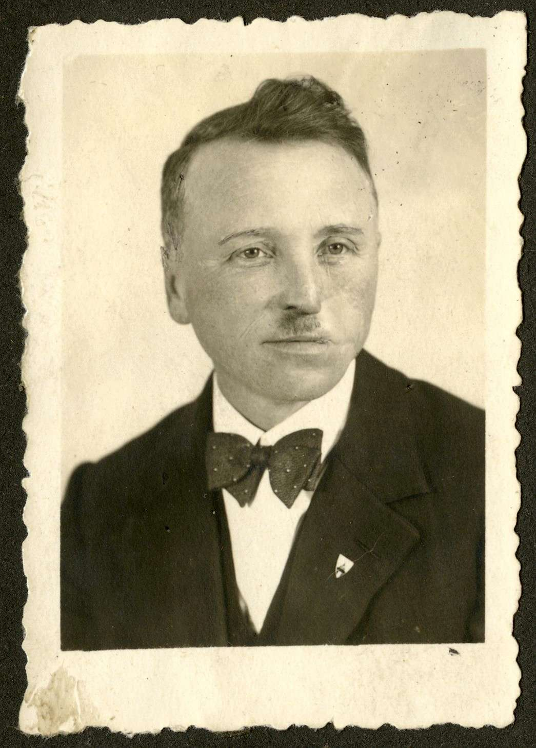 Weiß, Ernst, Bild 1