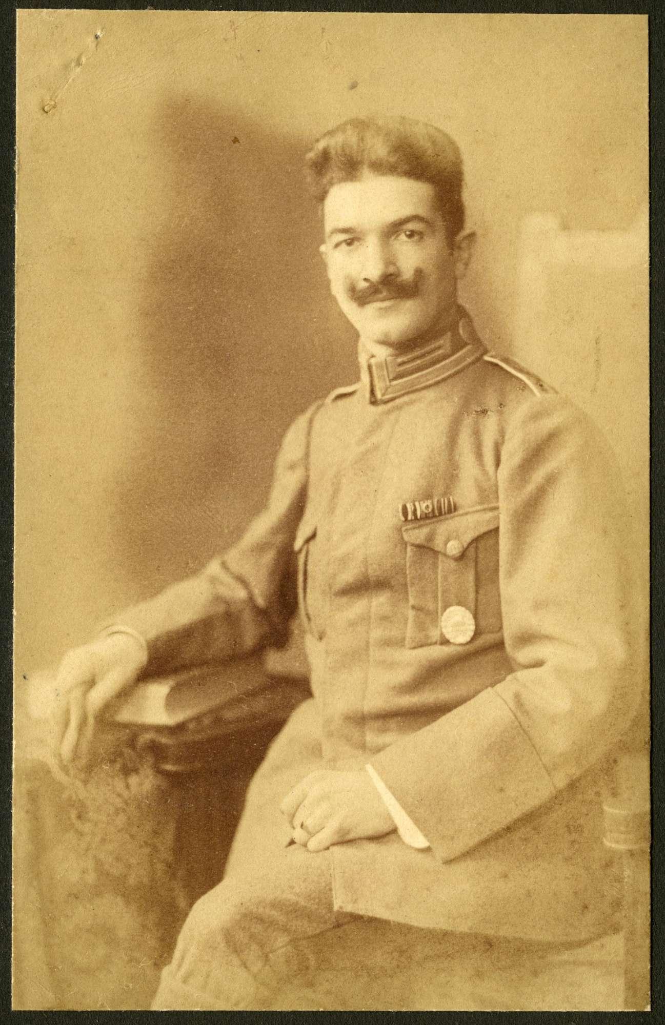 Weller, Hermann, Bild 1