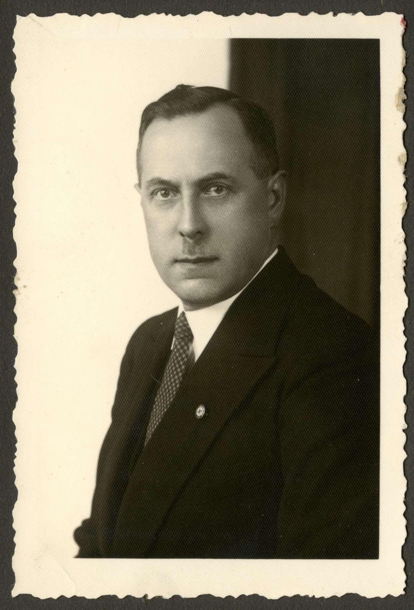 Wendnagel, Wilhelm Christian, Bild 1