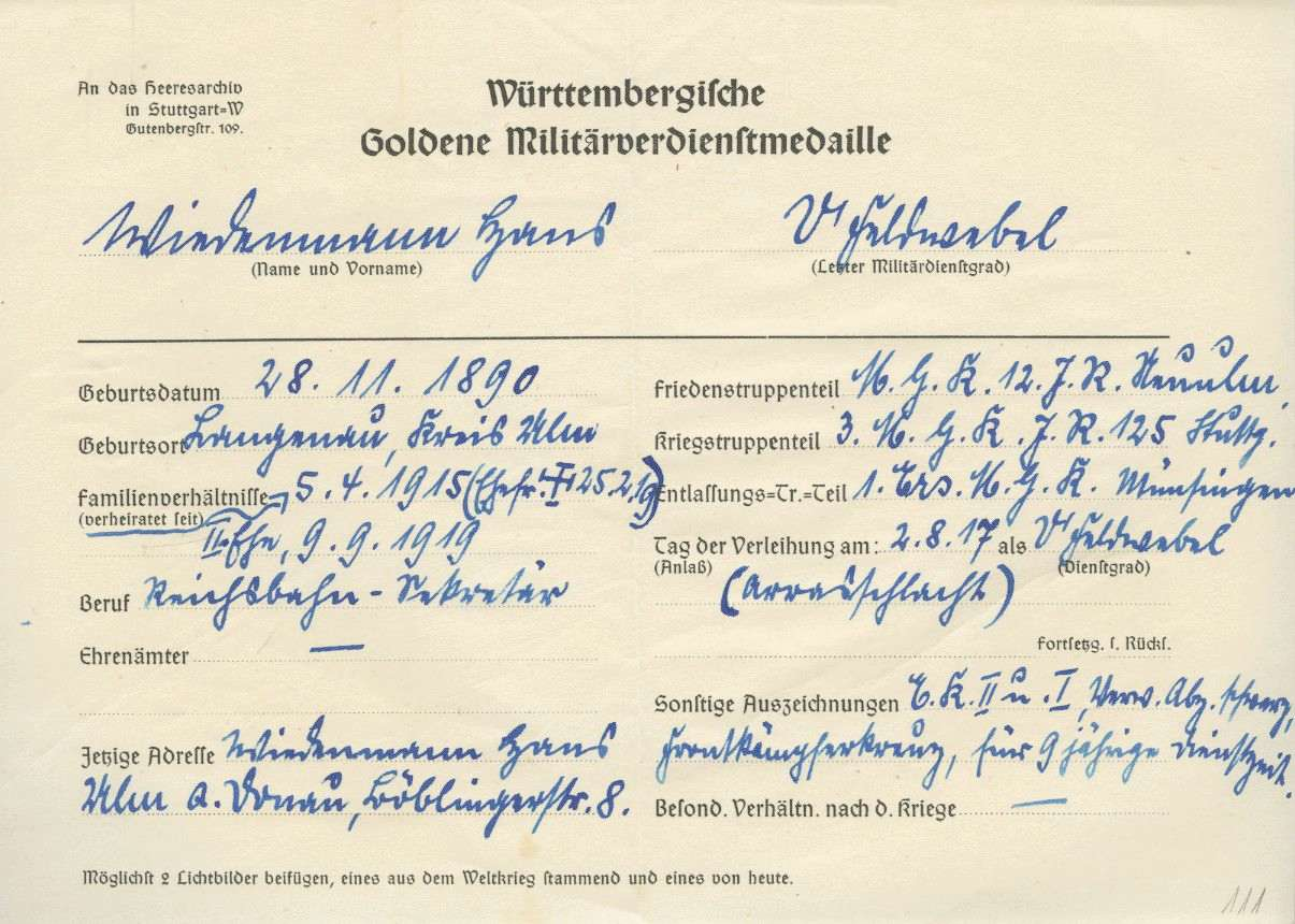 Wiedenmann, Hans, Bild 3