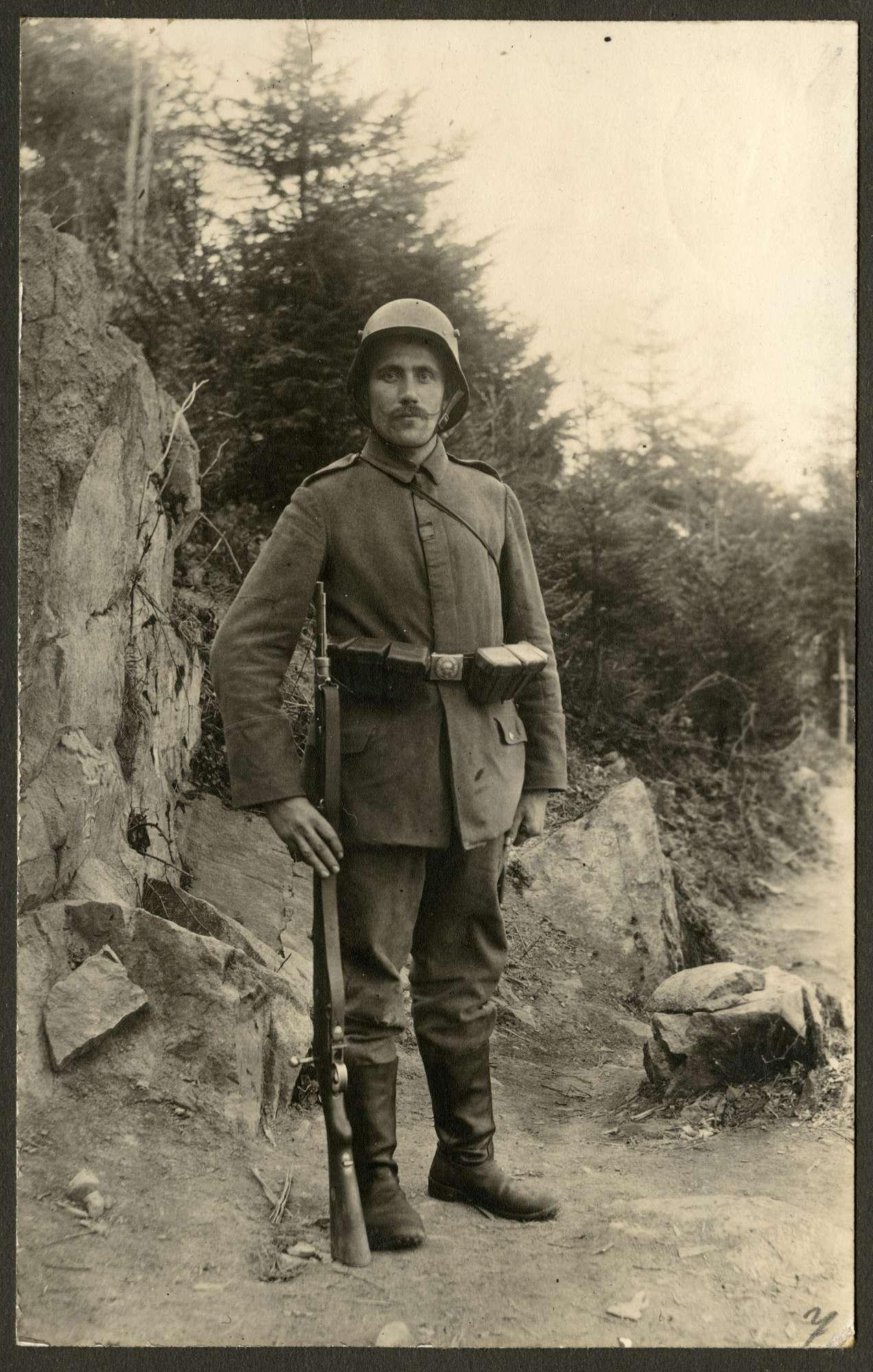 Wiedenmann, Hans, Bild 1