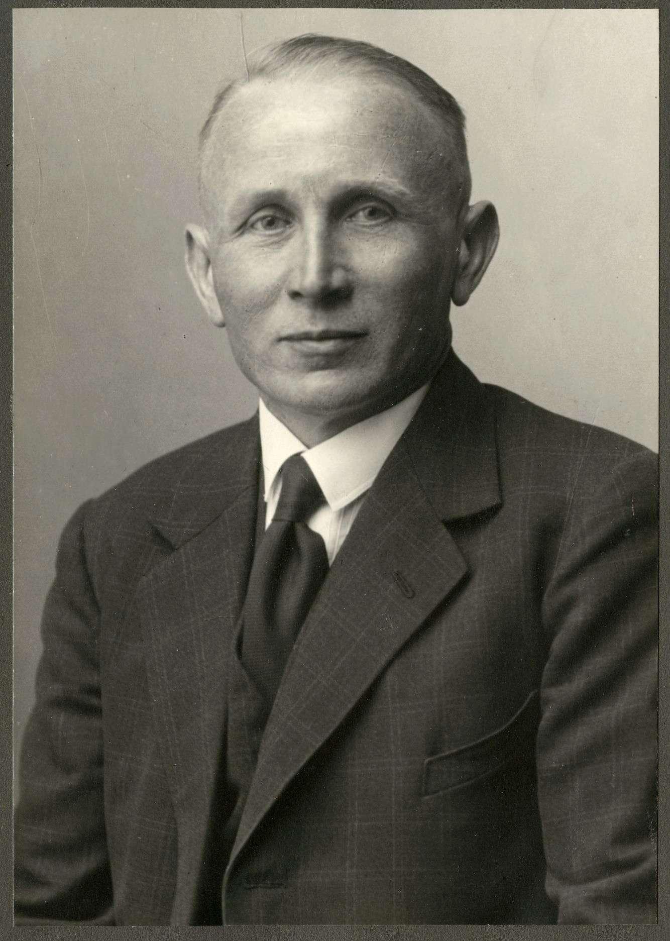 Wiedmann, Gottlob, Bild 2