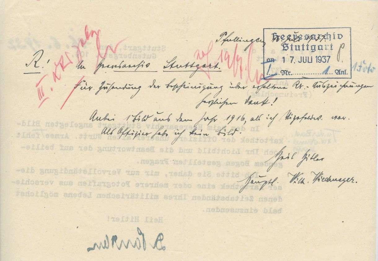 Wiedmeyer, Wilhelm, Bild 3
