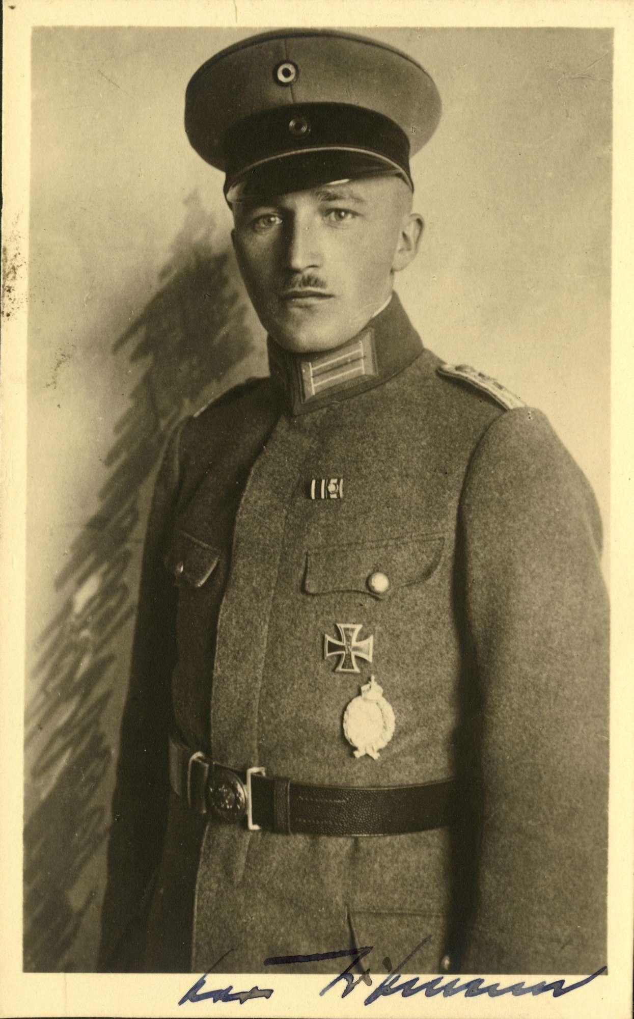 Wißmann, Karl, Bild 1