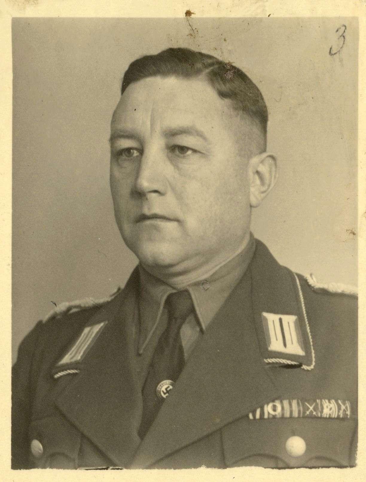 Wizemann, Eugen, Bild 1