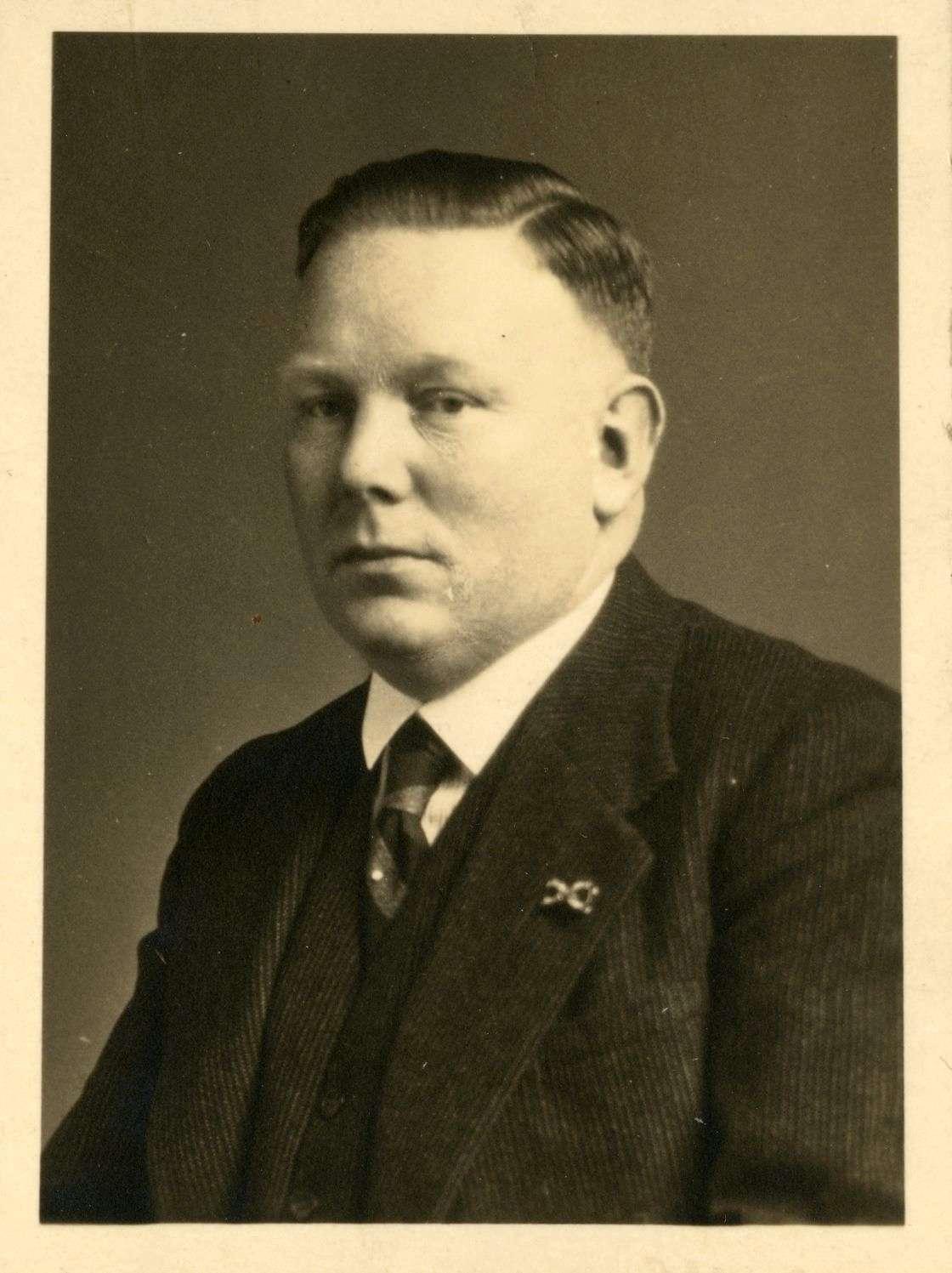 Wöhler, Erich, Bild 1